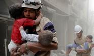 Syria: Israel can thiệp bất thường, Nga bắn hạ 2 máy bay không người lái