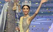 Hoa hậu châu Á ngày càng kém sắc?