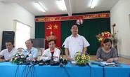 Phó giám đốc Sở GD-ĐT Sơn La liên quan sai phạm điểm thi