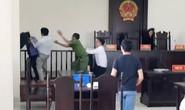 Trưởng Công an huyện Bình Chánh lên tiếng việc Chí Phèo đánh kiểm sát viên, phóng viên
