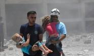 Israel làm điều chưa từng có tiền lệ ở Syria