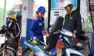 Giá xăng dậm chân tại chỗ, giá dầu giảm từ 15 giờ hôm nay