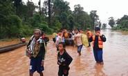 Việt Nam giám sát chặt diễn biến sự cố vỡ đập ở Lào