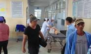Kẻ nghi ngáo đá truy sát kinh hoàng khiến 11 người thương vong