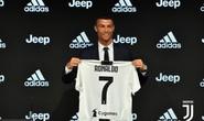 Juventus bị điều tra quanh vụ chuyển nhượng Ronaldo