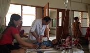 Phẫu thuật thành công trẻ 6 tuổi bị sỏi mật kích cỡ lớn hiếm gặp