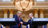 Nga lấp lửng trước lời mời ông Putin thăm Mỹ