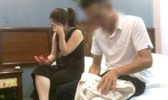 Cô giáo bị bắt quả tang tâm sự trong nhà nghỉ với cán bộ CSGT