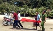 Quảng Nam: 2 người chết đuối khi tắm biển