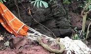 Tìm thấy thi thể 2 phi công Su-22 hy sinh ở Nghệ An