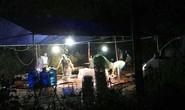 Nam sinh viên ĐH Ngoại thương mất tích chết trong tư thế treo cổ