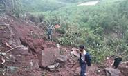 Vụ rơi máy bay quân sự Su-22 ở Nghệ An: 2 phi công hy sinh