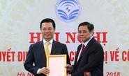 Ông Nguyễn Mạnh Hùng chính thức ra mắt Quyền Bộ trưởng TT-TT