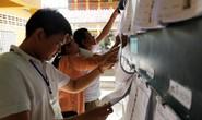 Campuchia bước vào tổng tuyển cử