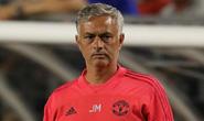 CĐV M.U đòi sa thải Mourinho