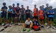 Thái Lan: Tranh cãi nảy lửa về chuyện đội bóng nhí đi vào hang