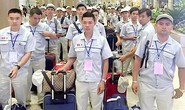 Thí điểm đưa người lao động đi làm việc thời vụ tại Hàn Quốc