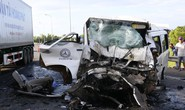Xe rước dâu gặp nạn làm 13 người chết: Tuyến đường tránh tử thần