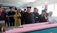 Chưa đến lúc nương tay với Triều Tiên?