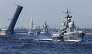 Khoe sức mạnh, Hải quân Nga vẫn có vấn đề?