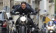 Clip: Siêu sao Tom Cruise học cách thả tim đáng yêu
