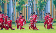 Bản quyền ASIAD tăng vì… U23 Việt Nam?
