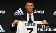 """""""Real Madrid vẫn ổn dù không có Ronaldo"""""""