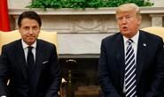 Ông Trump bất ngờ đổi giọng với Iran, sẵn sàng gặp vô điều kiện