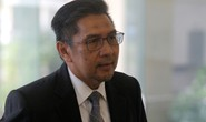 """""""Sếp lớn"""" hàng không dân dụng Malaysia từ chức sau báo cáo MH370"""