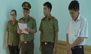 Khởi tố phó giám đốc Sở GD-ĐT Sơn La cùng 4 cán bộ vụ gian lận điểm thi