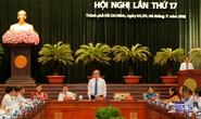 TP HCM: Đã kỷ luật Đảng đối với 3 Thành ủy viên