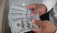 Giá USD ngân hàng đang dần hạ nhiệt