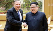 Mỹ lại nhượng bộ Triều Tiên thêm một bước?