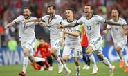 Nga - Croatia (1 giờ ngày 8-7, VTV3): Tuyển Nga viết tiếp cổ tích?