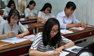 87% thí sinh dự thi đánh giá năng lực của ĐHQG TP HCM