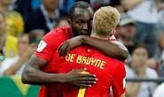 Điềm báo Bỉ... hạng nhì?