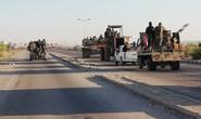 Bị tấn công quá dữ dội, phiến quân chịu đầu hàng ở miền Nam Syria