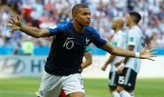 Soi kèo sớm tài xỉu trận bán kết Pháp - Bỉ