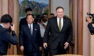 """Triều Tiên: Mỹ đòi hỏi """"kiểu gangster"""""""