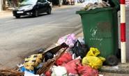 Dân Quảng Ngãi bức xúc vì rác tràn ngập khắp thành phố