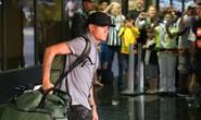 Xe bus chở tuyển thủ Brazil bị ném đá dữ dội tại quê nhà: Tin giả