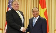 Kinh tế - thương mại là động lực quan hệ Việt - Mỹ