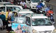 Taxi truyền thống lại đấu Grab