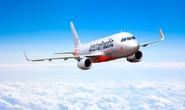 Máy bay bị chim va, Jetstar bồi thường thiện chí 300 ngàn đồng mỗi khách