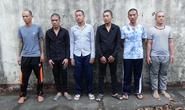 Bắt băng nhóm dùng dao tranh giành bảo kê trường gà ở Phú Quốc
