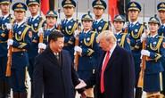 Ông Trump nhắm cú đấm thuế sốc với hàng Trung Quốc