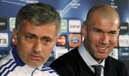 M.U nhắm Zidane thay thế Mourinho