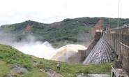 Thủy điện ở Quảng Nam lo động đất