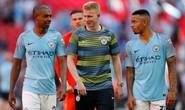 Man City sẽ mất De Bruyne nếu không được dự Champions League