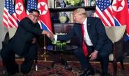 Triều Tiên nổi đóa với Mỹ, cảnh báo đừng mong trứng luộc nở